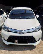 Jual Toyota Avanza Veloz 1.5 AT 2016 Putih DP Minim