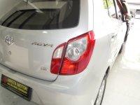 Toyota: Agya G'14 MT Silver Km22rb Tg1 L Double AirBag Mobil SGT Terawat Bagu (DSCN6608.JPG)