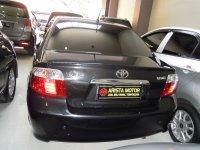Toyota Vios G'06 AT Hitam 2Salon Twitter Full Audio Mobil Sgt Terawat