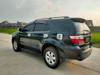 Toyota: Kredit murah Fortuner G luxury metic 2009 istimewa (IMG-20210608-WA0068.jpg)