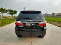 Toyota: Kredit murah Fortuner G luxury metic 2009 istimewa (IMG-20210608-WA0067.jpg)