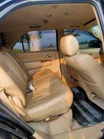 Toyota: Kredit murah Fortuner G luxury metic 2009 istimewa (IMG-20210608-WA0069.jpg)