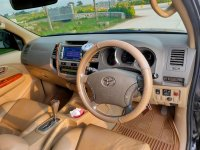 Toyota: Kredit murah Fortuner G luxury metic 2009 istimewa (IMG-20210608-WA0070.jpg)