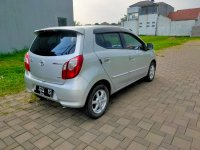 Toyota: Murah meriah Agya G manual 2014 siap pake (IMG-20210607-WA0088.jpg)