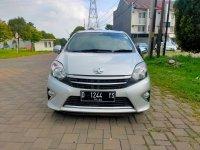 Jual Toyota: Murah meriah Agya G manual 2014 siap pake
