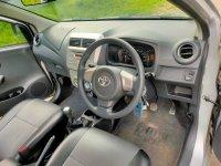 Toyota: Murah meriah Agya G manual 2014 siap pake (IMG-20210607-WA0090.jpg)