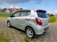 Toyota: Murah meriah Agya G manual 2014 siap pake (IMG-20210607-WA0086.jpg)