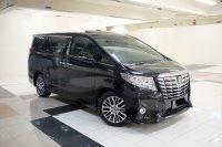 2016 Toyota Alphard G ATPM 2.5 New Model TDP 212jt (44844698-EF09-458D-99F8-12AAE7A22ED5.jpeg)