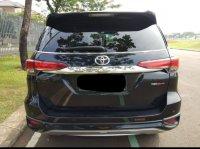 Toyota: Termurah!!. Dijual fortuner VRZ TRD 2017  KM50rb..a.n perorangan (5.jpg)