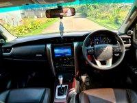 Toyota: Termurah!!. Dijual fortuner VRZ TRD 2017  KM50rb..a.n perorangan (6.jpg)