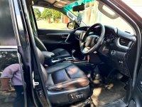 Toyota: Termurah!!. Dijual fortuner VRZ TRD 2017  KM50rb..a.n perorangan (10.jpg)