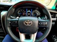 Toyota: Termurah!!. Dijual fortuner VRZ TRD 2017  KM50rb..a.n perorangan (15.jpg)