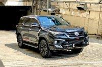 Toyota: Termurah!!. Dijual fortuner VRZ TRD 2017  KM50rb..a.n perorangan (1.jpg)