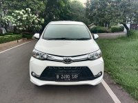 Jual Toyota Avanza Veloz 1.5 cc Automatic Th' 2016/2015