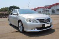 TOYOTA CAMRY 2.5 G AT SILVER 2012 (IMG_6406.JPG)