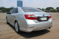 TOYOTA CAMRY 2.5 G AT SILVER 2012 (IMG_6409.JPG)