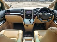 Vellfire: Toyota velfire 2013 hitam top condition (20210610_144013.jpg)