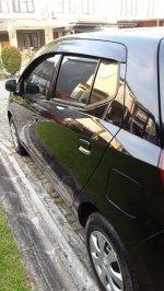 Toyota: Di Jual Mobil Agya tahun 2013 Warna Hitam. Matic.Atas nama Send (Agya6.jpg)
