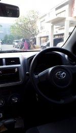 Toyota: Di Jual Mobil Agya tahun 2013 Warna Hitam. Matic.Atas nama Send (Agya2.jpg)