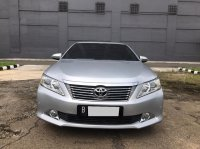 Jual TOYOTA CAMRY2.5 V AT 2013 SILVER