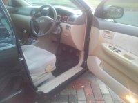 Dijual Toyota Corolla Altis G 1.8 MT Thn 2007