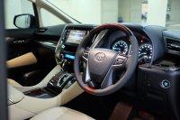 2015 Toyota Alphard G ATPM 2.5 New Model Terawat seperti baru DP 212jt (QSGZ5516.JPG)