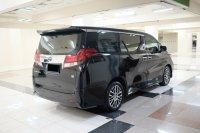 2015 Toyota Alphard G ATPM 2.5 New Model Terawat seperti baru DP 212jt (ULUE9112.JPG)