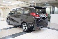 2015 Toyota Alphard G ATPM 2.5 New Model Terawat seperti baru DP 212jt (NWOL8061.JPG)
