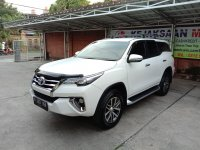 Toyota Fortuner VRZ 2.4 Diesel Automatic Thn.2016 (2.jpg)