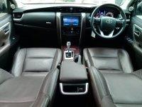 Toyota Fortuner VRZ 2.4 Diesel Automatic Thn.2016 (8.jpg)
