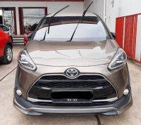 Jual Toyota Sienta Q 2017 Automatic