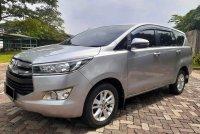 Toyota Kijang Innova Reeborn G diesel 2017 AT