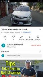 Toyota avanza veloz 2015 A/T (Screenshot_2021-07-07-11-22-41-73.png)