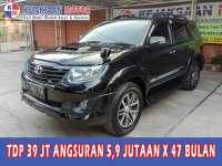 Toyota Fortuner G Trd Luxury 2.7 cc Automatic Th' 2012 (17.jpg)