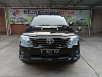 Toyota Fortuner G Trd Luxury 2.7 cc Automatic Th' 2012 (1.jpg)
