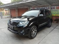 Toyota Fortuner G Trd Luxury 2.7 cc Automatic Th' 2012 (2.jpg)