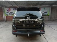 Toyota Fortuner G Trd Luxury 2.7 cc Automatic Th' 2012 (3.jpg)