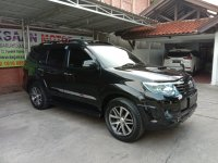 Toyota Fortuner G Trd Luxury 2.7 cc Automatic Th' 2012 (4.jpg)