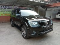 Toyota Fortuner G Trd Luxury 2.7 cc Automatic Th' 2012 (5.jpg)