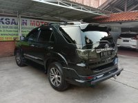 Toyota Fortuner G Trd Luxury 2.7 cc Automatic Th' 2012 (7.jpg)