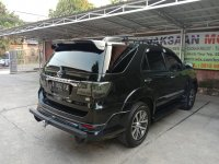 Toyota Fortuner G Trd Luxury 2.7 cc Automatic Th' 2012 (8.jpg)