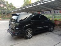 Toyota Fortuner G Trd Luxury 2.7 cc Automatic Th' 2012 (10.jpg)