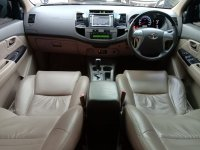 Toyota Fortuner G Trd Luxury 2.7 cc Automatic Th' 2012 (11.jpg)
