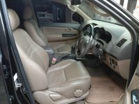 Toyota Fortuner G Trd Luxury 2.7 cc Automatic Th' 2012 (12.jpg)
