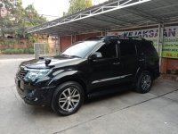 Toyota Fortuner G Trd Luxury 2.7 cc Automatic Th' 2012 (15.jpg)
