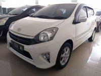 Toyota: Agya G manual 2015 promo kredit murah (IMG-20210709-WA0122.jpg)