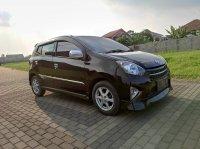 Jual Toyota: Agya G trd metic 2013 promo kredit murah
