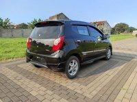 Toyota: Agya G trd metic 2013 promo kredit murah (IMG-20210703-WA0037.jpg)