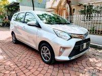 Jual Toyota: UMT 11Jt Calya G Matic 2017 Mulus Istimewa