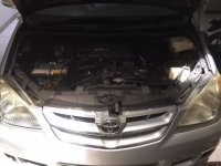 Jual Toyota: Avanza Type G 1.3 Silver Metalik *Tangan Pertama